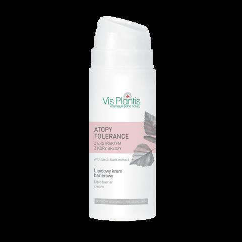 Vis Plantis Atopy Tolerance rauhoittava & suojaava lipidivoide atooppiselle iholle 150ml