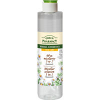 Green Pharmacy 3in1 Kamomilla-misellivesi 250ml