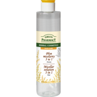 Green Pharmacy 3in1 Kaura-misellivesi 250ml