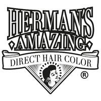 Herman's Amazing värjäysohjeet täällä