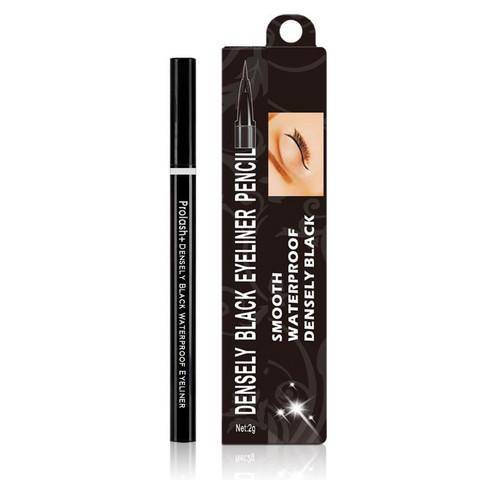 Prolash+ Vedenkestävä intensiivinen musta Eyeliner 2g