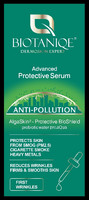 Biotaniqe Anti Pollution Ilmansaasteilta suojaava seerumi 20ml