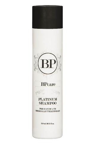 BPcare Platinum Shampoo 250ml