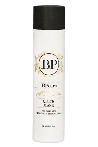 BPcare Quick Mask 250ml