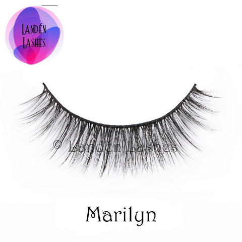 Marilyn - Landén Lashes
