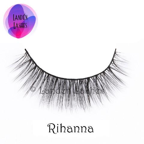 Rihanna - Landén Lashes