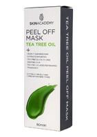 Skin Academy Peel off naamio - Teepuuöljy 80ml