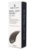 Skin Academy Peel Off naamio - Hopea 80ml
