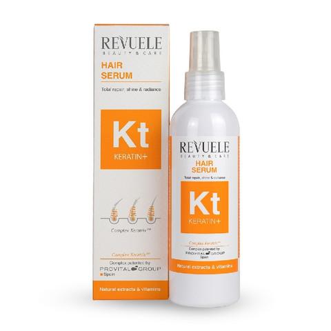 Revuele Keratin Hair Serum 200ml