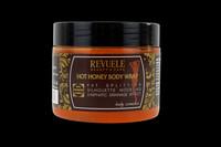 Revuele Hot Honey hunajainen aineenvaihduntaa nopeuttava vartalohoito 300ml