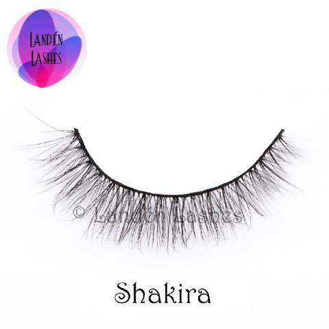 Shakira - Landén Lashes