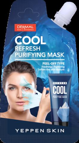 Dermal Yeppen Skin Cooling Peel-off