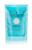 SeeSee Dead Sea Kuolleenmeren suola 200g