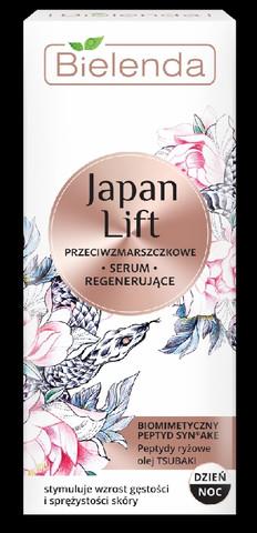 Bielenda JAPAN LIFT anti-wrinkle seerumi 30ml
