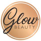 Glow beauty logo