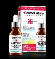 Dermofuture Precision: Aktiivi Kollageenigeeli 20ml