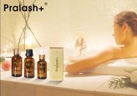 Hiusten lähtöä ehkäisevä eteerinen hoitoöljy 30ml