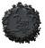 Glitter eye shadow noir 3g