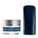 Coloured UV nail gel Subligel 7 ml - nautic blue