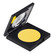 Mat Lumière eye shadow - jaune deluxe 3g