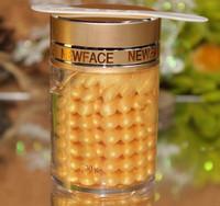 NewFace 2in1 kulta-hyaluronihappo silmänympärysalueen erikoisseerumi 30ml