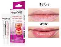 Dermofuture precision GLASS GLOW LIP FILLER huuliseerumi 12ml