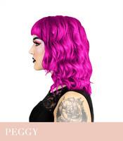 Herman's Amazing UV Peggy Pink hiusväri