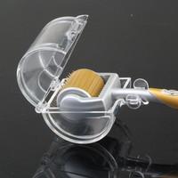 ZGTS Dermarolleri 192 neulaa, titanium 0,20mm