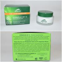 ATLANTIA HYDRAPLUS SPF15 suojaava Aloe Vera kosteusvoide 50ml