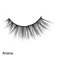 Magneettiripset: Ariana