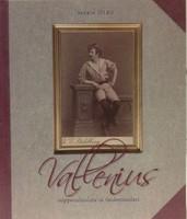 Julku, Maria: Otto Vallenius; oopperalaulaja ja taidemaalari -kirja