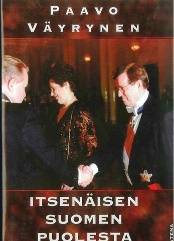 Kansanliike Suomen Puolesta