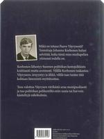 Väyrynen, Väyrynen, Väyrynen (2010)
