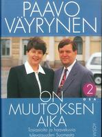 On muutoksen aika 2 (1993)