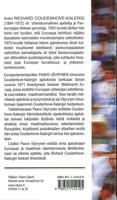 Paneurooppa ja uusidealismi (1997)