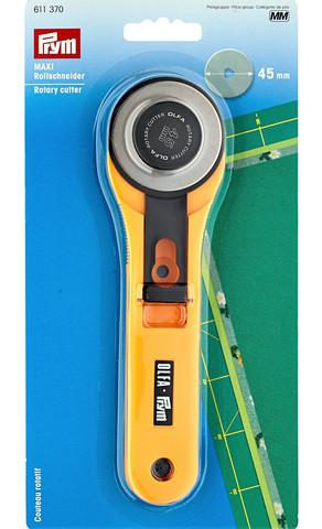 Olfa-kangasleikkuri, 45 mm