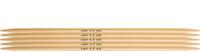 Bambusukkapuikot 3 - 3.5 mm