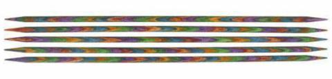 Sukkapuikot KnitPro 15 cm, 3