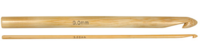 Bambuvirkkuukoukku 2 - 2.5 - 3 mm