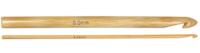 Bambuvirkkuukoukku 5 mm