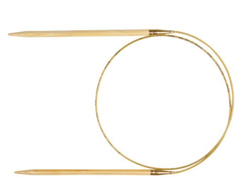 Bambupyöröpuikko 5 mm, 60 cm