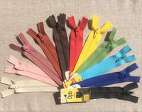 Leninkiketju 10 cm, 12 väriä