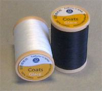 Ompelulanka Coats Glace, puuvilla