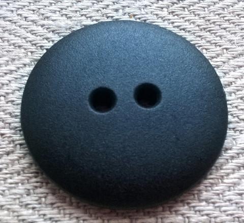 Musta takinnappi matta, 27 mm