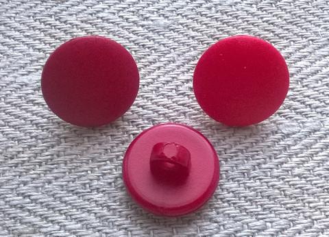 Kantanappi sileäpintainen, 13 mm