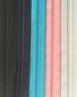 Takkivetoketju, spiraaliketju 50 cm, useita värejä