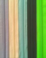 Takkivetoketju, spiraaliketju 60 cm, useita värejä