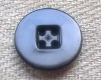 Musta takinnappi, 17 mm