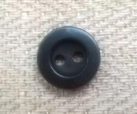 Musta paidannappi, 10 mm