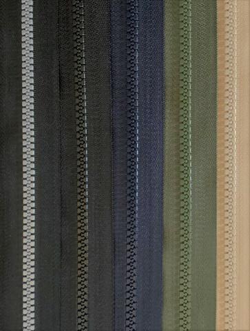 2-lukkoinen avoketju 90 cm, 5 väriä